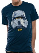 Star Wars Solo T-Shirt Trooper Face