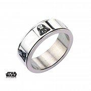 Star Wars Spinner Ring Darth Vader
