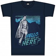 Star Wars T-Shirt Lando