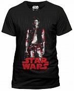 Star Wars T-Shirt Solo Red