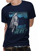 Star Wars T-Shirt What Have We Here Lando