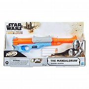Star Wars The Mandalorian NERF Blaster