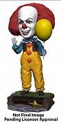 Stephen King\'s It 1990 Head Knocker Bobble-Head Pennywise 20 cm