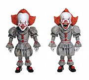 Stephen King\'s It 2 D-Formz Mini Figures 2-Pack Pennywise 5 cm