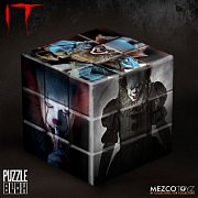 Stephen King\'s It 2017 Puzzle Blox Puzzle Cube Pennywise 9 cm