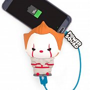 Stephen King\'s It PowerSquad Power Bank Pennywise 2500mAh