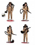 Stranger Things Action Figure 4-Pack Ghostbusters 15 cm