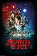 Stranger Things Poster Pack One Sheet 61 x 91 cm (5)