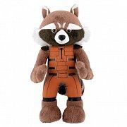Strážci Galaxie Plyšák Rocket Raccoon