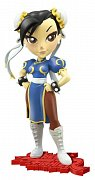 Street Fighter Knockouts Vinyl Figure Serie 1 Chun-Li 18 cm --- DAMAGED PACKAGING