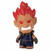 Street Fighter Vinyl Figure Akuma 18 cm