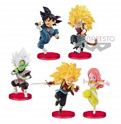 Super Dragon Ball Heroes WCF ChiBi Figures 7 cm Assortment Vol. 2 (28)
