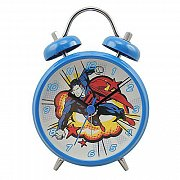 Superman Alarm Clock Superman