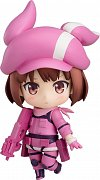 Sword Art Online Alternative Gun Gale Online Nendoroid PVC Action Figure Llenn 10 cm