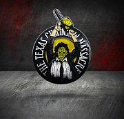 Texas Chainsaw Massacre Pin Badge Limited Edition