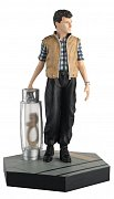 The Alien & Predator Figurine Collection Burke (Aliens) 11 cm