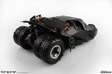 The Dark Knight RC Vehicle 1/12 Tumbler Driver Pack 37 cm - 2