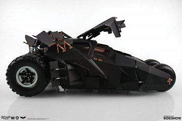 The Dark Knight RC Vehicle 1/12 Tumbler Driver Pack 37 cm - 3