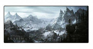 The Elder Scrolls V Skyrim Oversize Mousepad Valley - 1