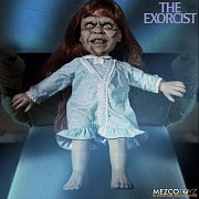 The Exorcist Mega Scale Action Figure with Sound Feature Regan MacNeil 38 cm