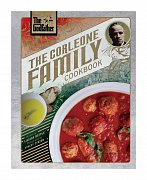 The Godfather Cookbook Corleone Family