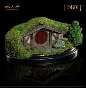 The Hobbit An Unexpected Journey Statue 40 Bagshot Row 6 cm