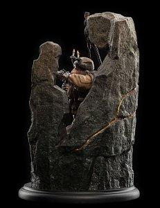 The Hobbit An Unexpected Journey Statue Dwarf Miner 17 cm - 3
