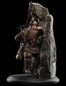 The Hobbit An Unexpected Journey Statue Dwarf Miner 17 cm - 4