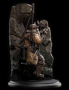 The Hobbit An Unexpected Journey Statue Dwarf Miner 17 cm - 5