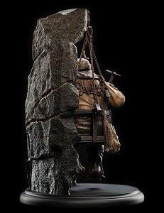 The Hobbit An Unexpected Journey Statue Dwarf Miner 17 cm - 6