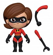 The Incredibles 2 5-Star Action Figure Elastigirl 8 cm --- DAMAGED PACKAGING