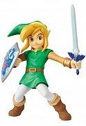 The Legend of Zelda A Link Between Worlds UDF Mini Figure Link 7 cm