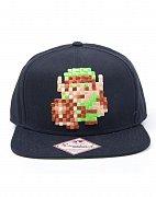 The Legend of Zelda Baseball Cap Link 8bit