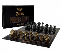 The Legend of Zelda Chess Collector\'s Set