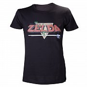 The Legend of Zelda T-Shirt Sword Logo