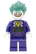 The LEGO Batman Movie Alarm Clock The Joker