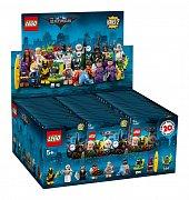 The LEGO® Batman Movie Mini Figures Series 2 Display (60)