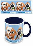 The Secret Life of Pets 2 Coloured Inner Mug Cuteness