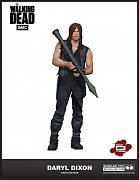 The Walking Dead Deluxe Action Figure Daryl Dixon (S6) 25 cm
