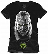 The Witcher T-Shirt Toxicity