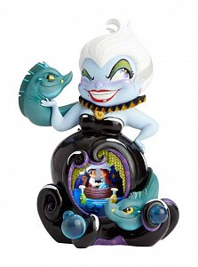 The World of Miss Mindy Presents Disney Statue Ursula (The Little Mermaid) 25 cm - 1