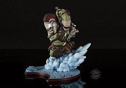 Thor Ragnarok Q-Fig MAX Diorama Hulk 18 x 14 cm