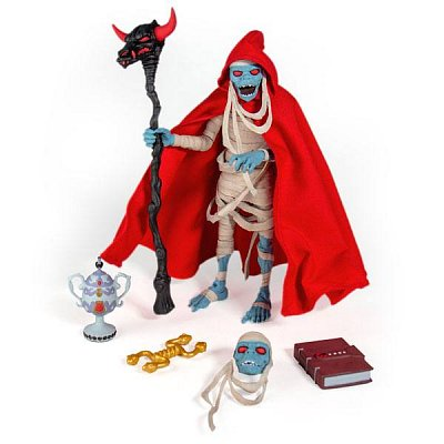 Thundercats Ultimates Action Figure Wave 1 Mumm-ra 18 cm