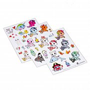 Tokidoki Tech Decals