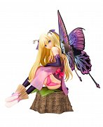 Tony´s Heroine Collection PVC Statue 1/6 Annabel Fairy Of Ajisai 21 cm