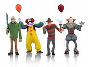 Toony Terrors Action Figures 15 cm Assortment (16) --- DAMAGED PACKAGING