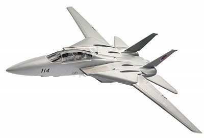 Top Gun Easy-Click Model Kit 1/72 F-14 Tomcat 27 cm