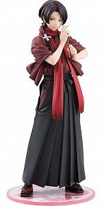 Touken Ranbu -Hanamaru- PVC Statue 1/8 Kashu Kiyomitsu Uchiban Ver. 21 cm - 1