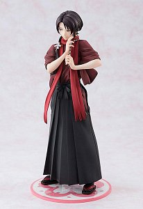 Touken Ranbu -Hanamaru- PVC Statue 1/8 Kashu Kiyomitsu Uchiban Ver. 21 cm - 3