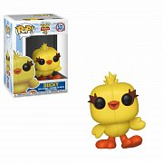 Toy Story 4 POP! Disney Vinyl Figure Ducky 9 cm